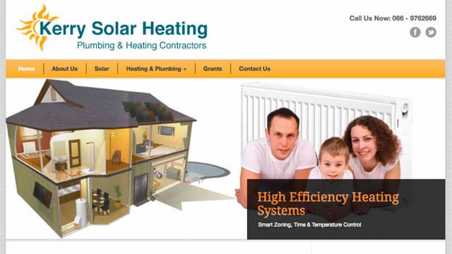 Kerry Solar