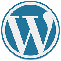 Wordpress in our Web Design Portfolio